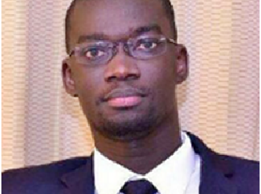 Mouhamadou Sy (PhD 2013) : An international high-speed career.