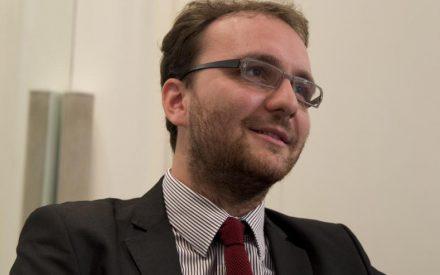 Andrea Garnero (Grad Year '10) – Prime Minister Office – Italy