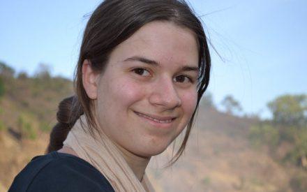 Rosalinda Coppoletta (Grad. Year '09) – INSEE-DREES