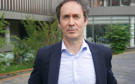 Jean-Olivier Hairault takes up his position as the director of the Paris School of Economics – January 2019