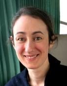 Isabelle Chort: «I have a wonderful job!»