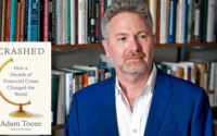 Adam Tooze (Columbia University) 22nd May 2019, PSE, 6pm – 8pm