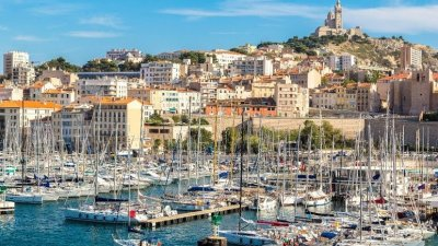 Marseille – 19th Doctoral Meetings in International Trade and International Finance