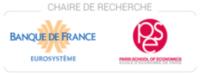 Annual Conference Chair Banque de France at the Paris School of Economics