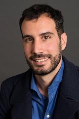 Maxime Herbelot, DevOps at Engie Digital (Master ETE 2010).