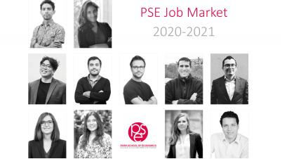 ASSA & European Job Market PSE Candidates