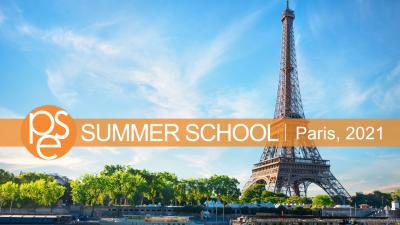 PSE Summer School 2021