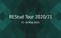 (From 17 to 21 May) Watch the REStud Tour 2020/21 live